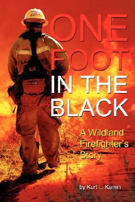 One Foot in the Black by Kurt L. Kamm