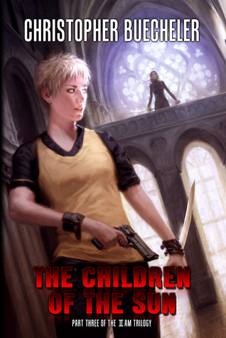 The Children of the Sun (II AM Trilogy, #3)