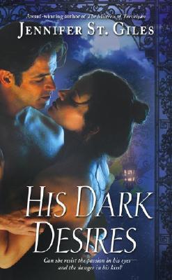 His Dark Desires (Trevelyan, #2)