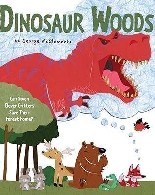Dinosaur Woods by George McClements