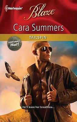 Tailspin (Uniformly Hot!, #19)