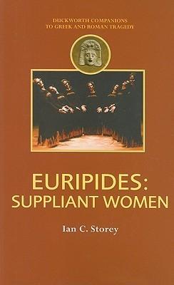 Euripides: Suppliant Women