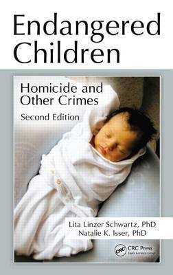 Endangered Children by Lita Linzer Schwartz