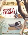 What a Team! by Brigitte Luciani