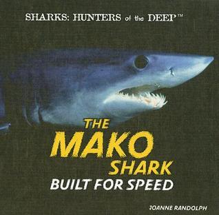 The Mako Shark: Built for Speed