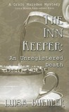 The Inn Keeper: An Unregistered Death (Grace Marsden, #6)