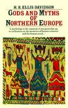 Gods and Myths of Northern Europe by Hilda Roderick Ellis Davidson