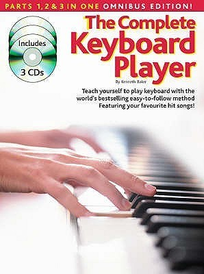 Complete Keyboard Player