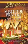 Mistletoe Prayers (Bodine Family, #2.5)