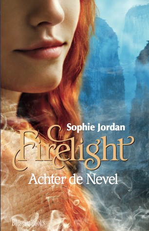 Achter de nevel (Firelight, #2)