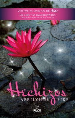 Hechizos (Alas, #2)