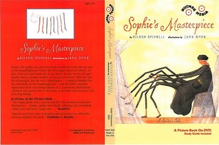Sophies masterpiece a spiders tale by eileen spinelli sciox Gallery