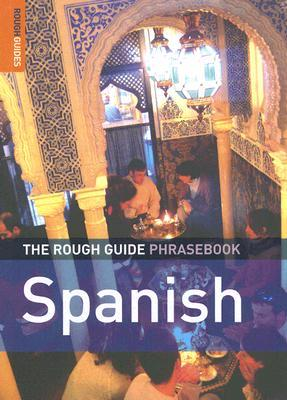 The Rough Guide to Spanish Dictionary Phrasebook 3