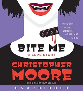 Bite Me(A Love Story 3)