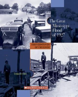The Great Mississippi Flood of 1927