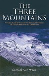 The Three Mountains: The Autobiography of Samael Aun Weor