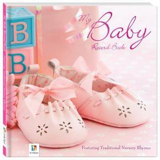 My Baby Record Book