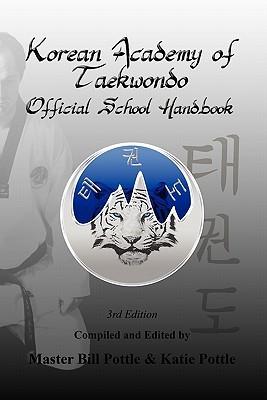 Korean Academy of Taekwondo Official School Handbook