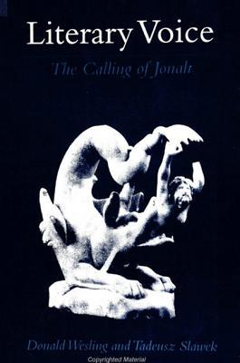 Literary Voice: The Calling of Jonah
