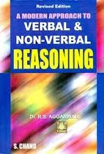 Rs Agarwal Verbal And Nonverbal Reasoning Book Pdf