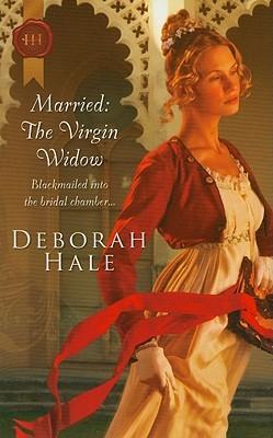Married: The Virgin Widow(Gentlemen of Fortune 1)