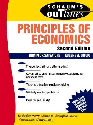 Schaums outline of principles of economics by dominick salvatore schaums outline of principles of economics fandeluxe Image collections