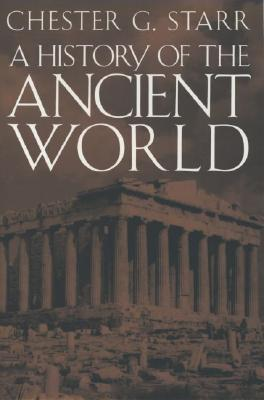Ebook A History of the Ancient World by Chester G. Starr read!