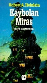 Kaybolan Miras
