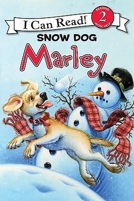 snow-dog-marley