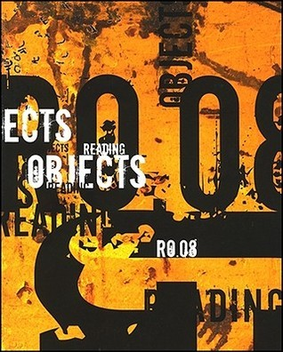 Reading Objects 2008