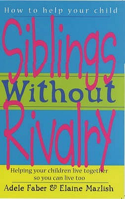 Siblings Without Rivalry Pdf