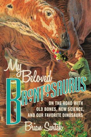 My beloved brontosaurus on the road with old bones new science 15793550 fandeluxe Epub