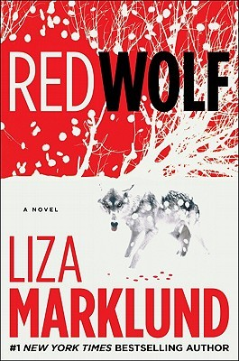 Ebook Red Wolf by Liza Marklund PDF!