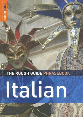 The Rough Guide to Italian Dictionary Phrasebook 3