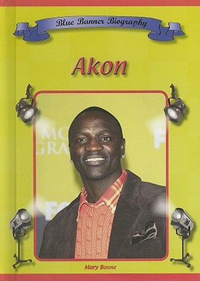 Akon by Mary Boone