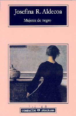 Mujeres de negro (Trilogía de la memoria, #2)