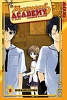 Animal Academy: Hakobune Hakusho, Volume 5