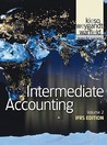 Intermediate Accounting, Volume 2, IFRS Edition