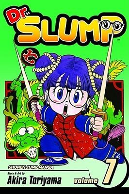 Dr. Slump, Vol. 07 (Dr. Slump, #7)
