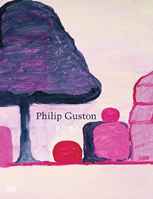 Philip Guston by Peter Benson Miller