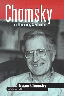 On Democracy & Education