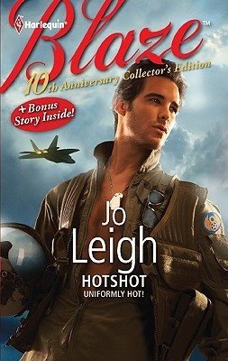 Hotshot \ Going for It by Jo Leigh