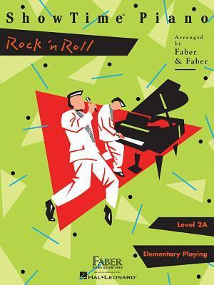 ShowTime Piano, Level 2A (Elementary Playing): Rock 'n Roll