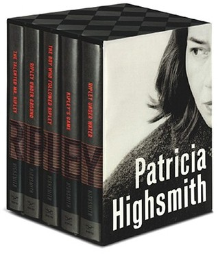 Patricia highsmith goodreads giveaways