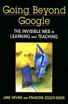 The Invisible Web in Learning and Teaching
