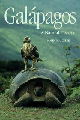 Galapagos by John C. Kricher