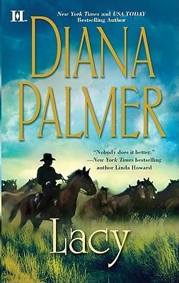 Lacy by Diana Palmer