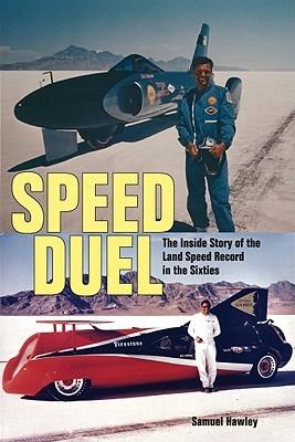 Speed Duel by Samuel Hawley
