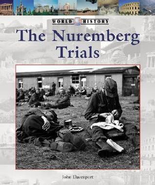 a history of the nuremberg trials