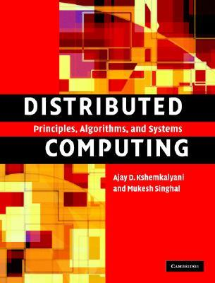 Distributed Computing: Principles, Algorithms, and Systems Ebook para descargar vbscript gratis